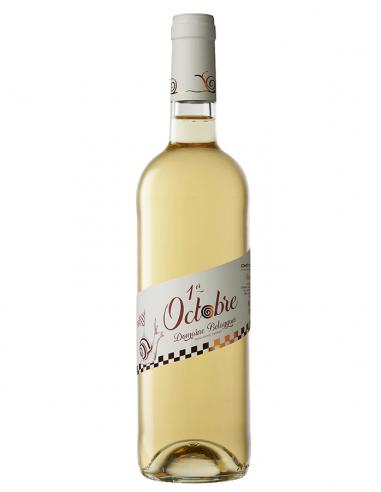 Vin Blanc : Belaygues 1er Octobre 2019