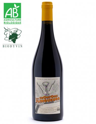Vin Rouge : La Colombière Les...