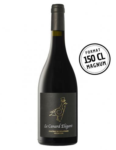 Vin Rouge : Château de Belaygues Le...