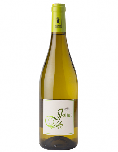 Vin Blanc : Joliet Blanc 2019