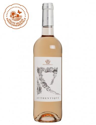 Vin Rosé : Domaine Roumagnac...