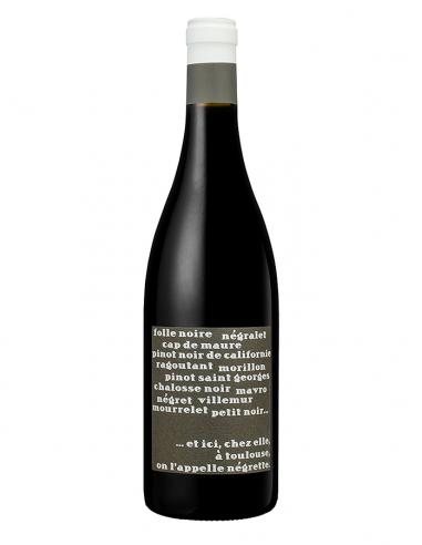 Vin Rouge : Famille Arbeau On...