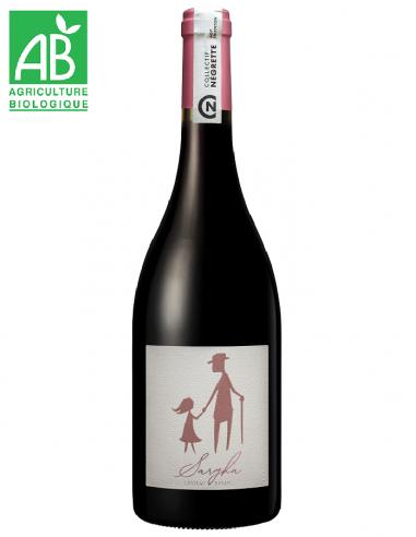 COLLECTIF NÉGRETTE Vin rouge :...