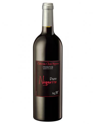 Vin Rouge : Château Clos-Mignon Pure...
