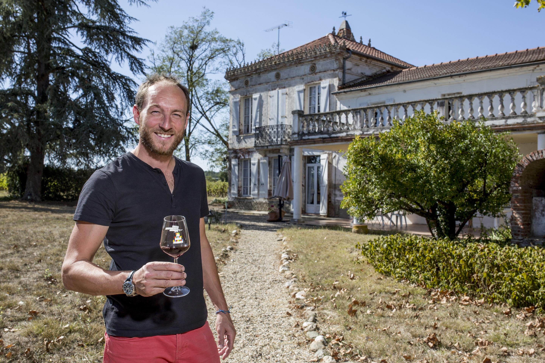Découvrez l'ensable des vins du Vinovalie
