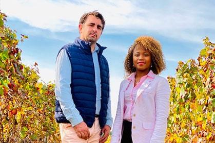 Découvrez l'ensable des vins du Domaine Labastidum