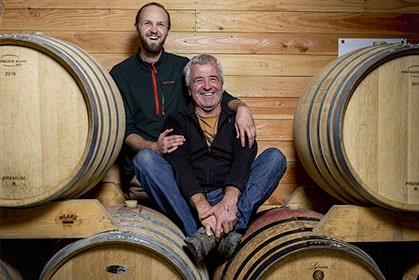 Découvrez l'ensable des vins du Domaine Plaisance Penavayre