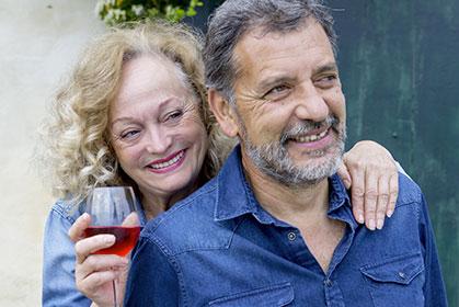 Découvrez l'ensable des vins du Domaine de Saint Guilhem