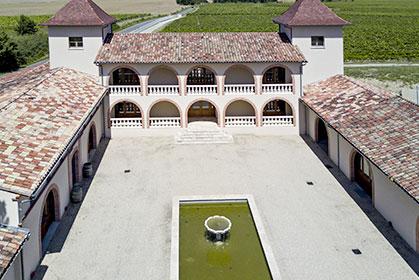 Découvrez l'ensable des vins du Vignobles Cassin